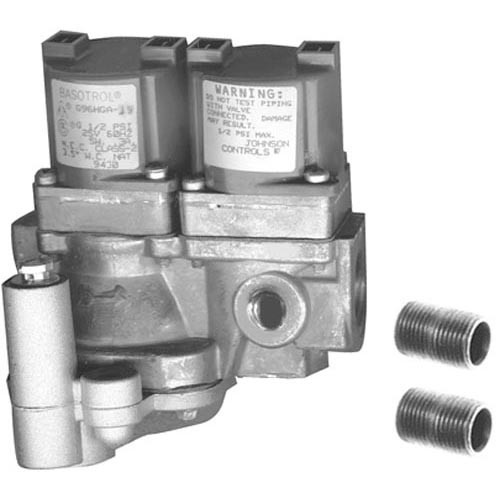 BLODGETT M5495 VALVE SOLENOID - GAS