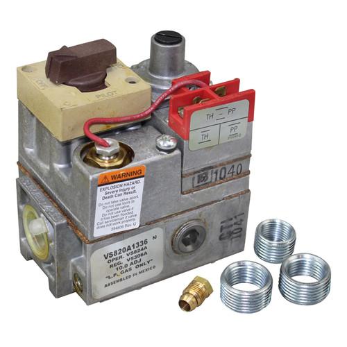 CLEVELAND 22097 GAS CONTROL VALVE - LP