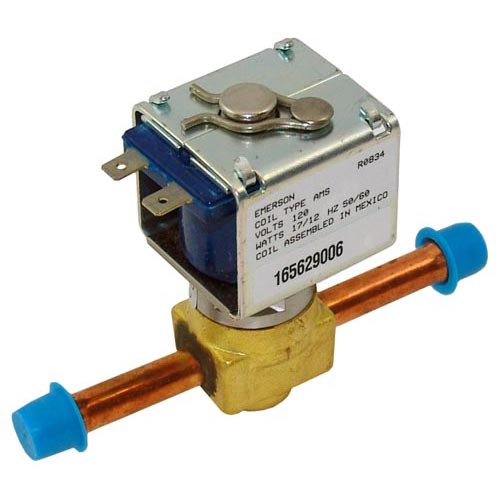 CORNELIUS 165629006 HOT GAS VALVE