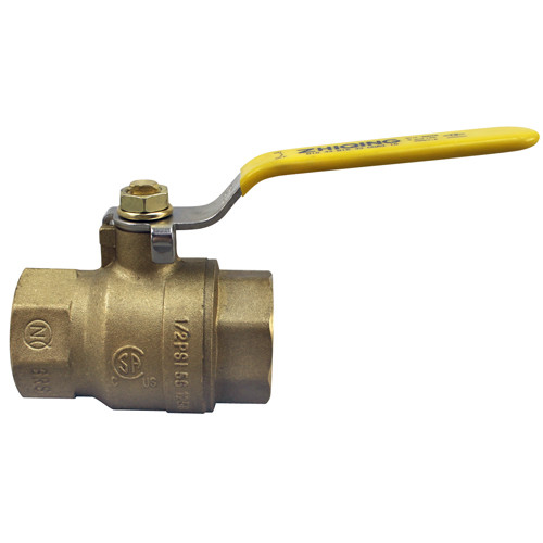 DORMONT 125FV GAS SHUT OFF VALVE