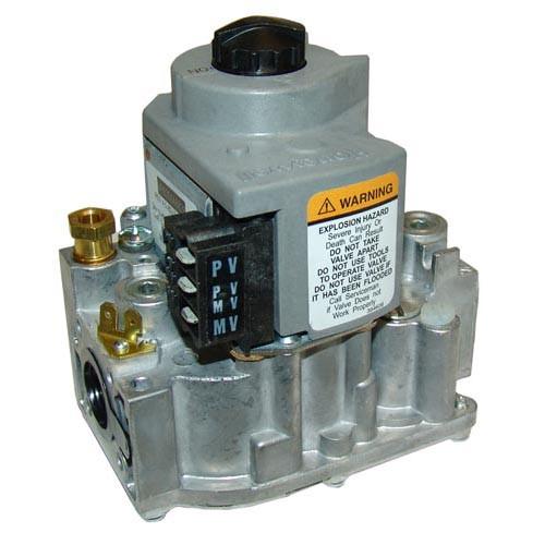 PITCO 60113501-C VALVE GAS SAFETY - 24V