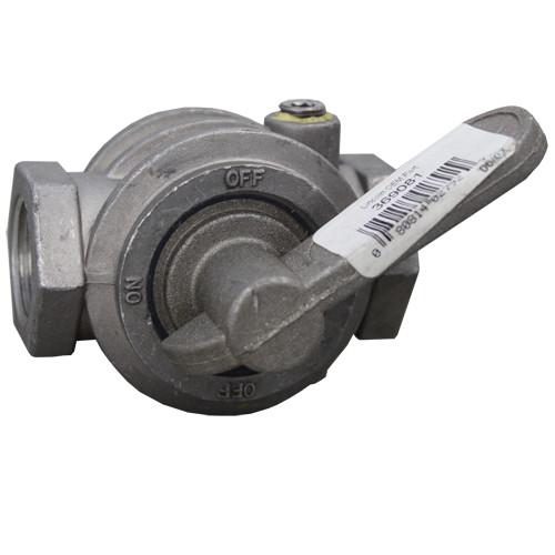 LINCOLN 369081 VALVE GAS SHUT-OFF
