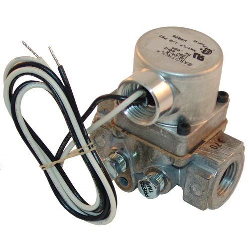 MARSHALL AIR 502611 VALVE GAS SOLENOID