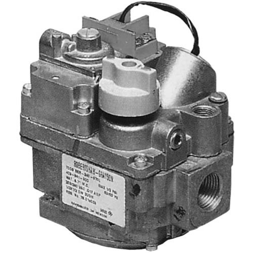 MONTAGUE 2065-6 VALVE GAS SAFETY- 7000