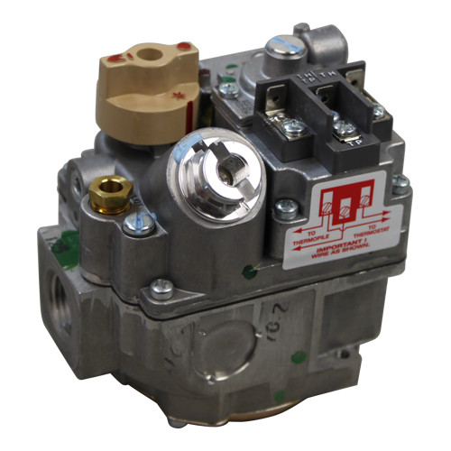 PITCO 60132901 Op GAS VALVE - CE