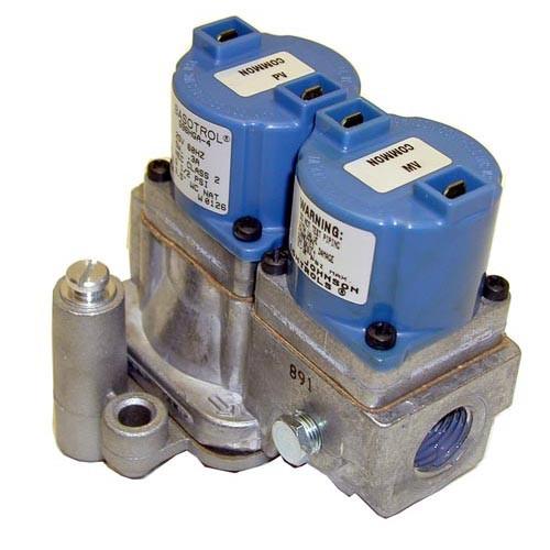 BASO G96HGA-4C GAS VALVE