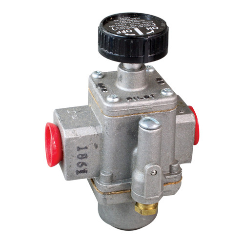 ANETS P8904-84 Op GAS SAFETY VALVE-1/2""