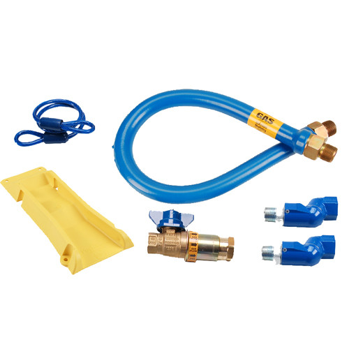 DORMONT 16100KITCF2S48PS KITGAS HOSE