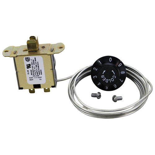 True 800340 Cold Control Thermostat