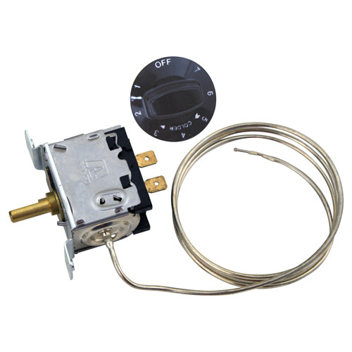 BEVERAGE AIR 502-323B COOLER CONTROL