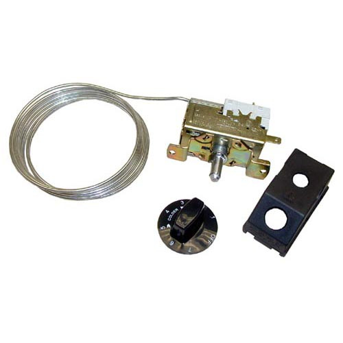 GLENCO 2THC0064-035B COOLER CONTROL