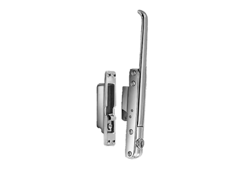 Kason 531C Latch & Strike