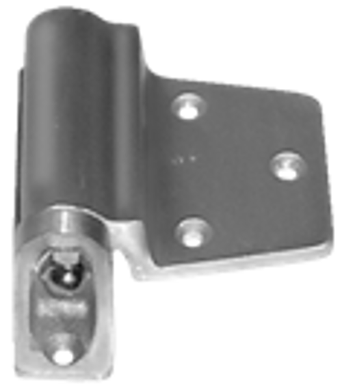 Bally B-16562 D49 Walk-in Cooler Hinge, Flush, RH