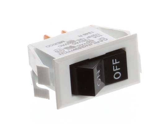 Beverage Air 502-433D Rocker Light Switch