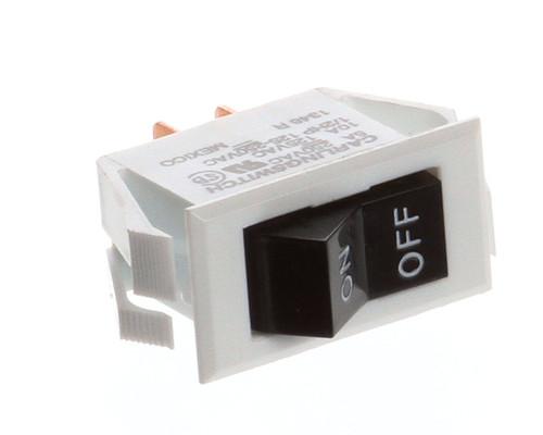 Beverage Air 502-433D Rocker Light Switch