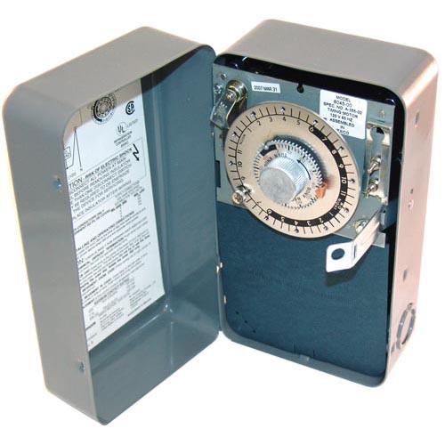 Paragon Defrost Control 8045-00