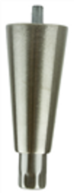 "Adjustable Equipment Leg 1/2"" Stud"