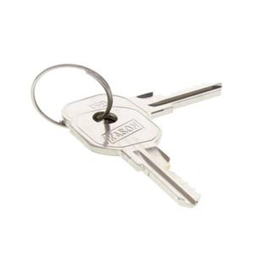 KHS602 Replacement Keys for Kason 58