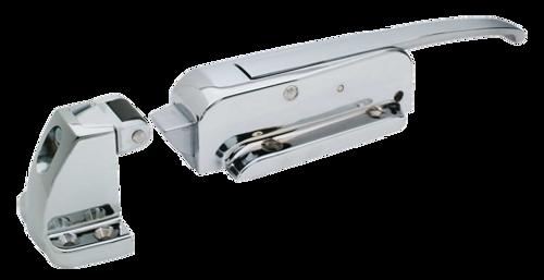 Kason 56 Latch w/ Strike 0056L05020-08