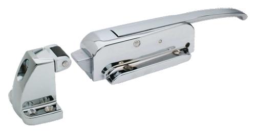 Kason 56 Latch w/ Strike 0056CL05020-02