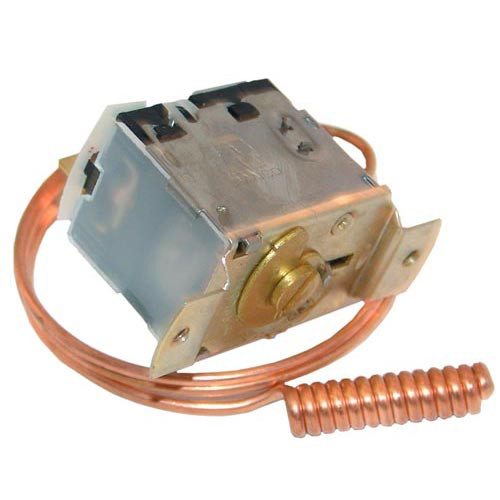 Delfield 2THC-M000-001 Freezer Thermostat