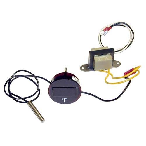 INTERMETRO RPC13-122 DIGITAL THERMOMETER