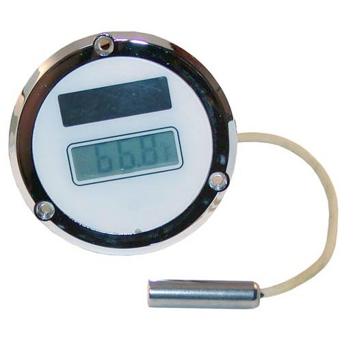 BEVERAGE AIR 402-249A THERMOMETER - DIGITAL