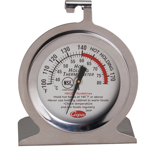 COOPER THERMOMETER 10-26HP01-1 THERMOMETERHOLDING