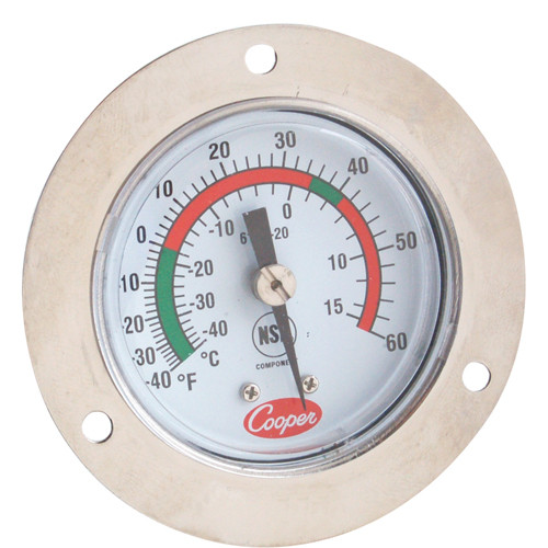 COOPER THERMOMETER 6142-20-3 THERMOMETER