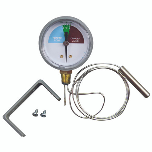 SILVER KING 20361 THERMOMETER