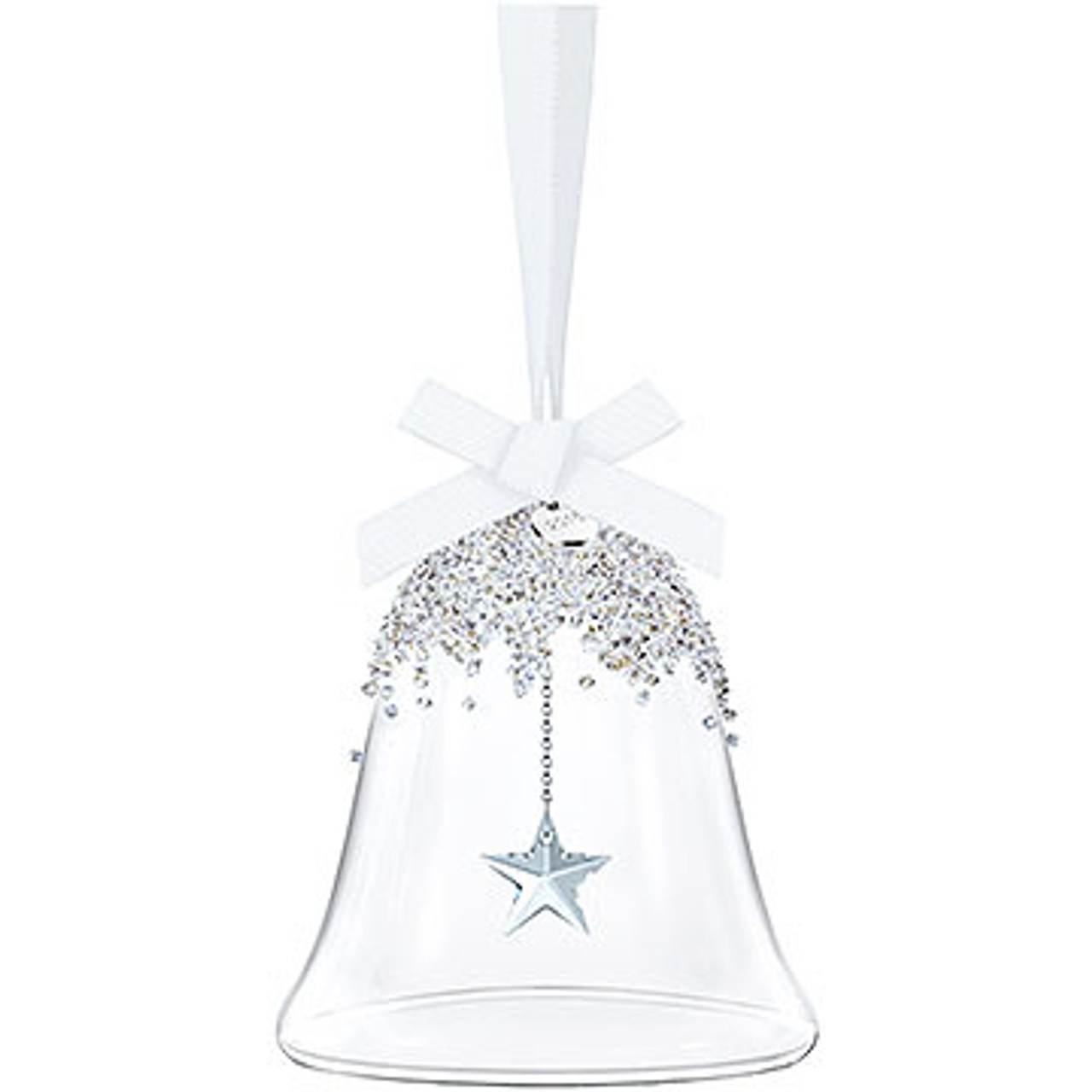 69d9a9b8c2e6eb Christmas Bell Ornament (Annual Edition 2016) - POSH GIFTS and More