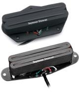 Seymour Duncan STHR-1 Hot Rails Set for Tele