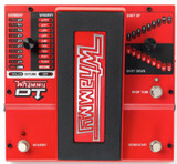 Digitech Whammy DT Pitch Shifter / Drop Tuning / Raised Tuning pedal