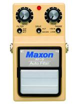Maxon AF-9 Auto Filter Austo-Wah pedal