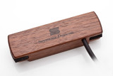 Seymour Duncan Woody SA-3HC Hum Canceling Stack Acoustic Guitar Sound Hole Pickup - walnut