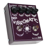 SIB Effects Vibromatic Vibrato pedal