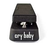 Dunlop CM95 Clyde McCoy Cry Baby Wah pedal