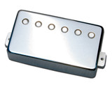Lace Alumitone Deceptor Humbucker w/ chrome cover