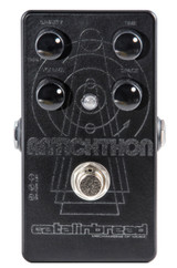 Catalinbread Antichthon Otherwordly Oscillating Fuzz pedal
