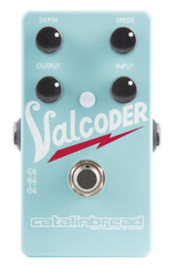 Catalinbread Valcoder Tremolo pedal