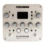 Fishman Platinum Pro EQ / DI Preamp