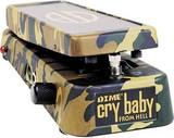 Dunlop DB-01 Dime Crybaby Wah
