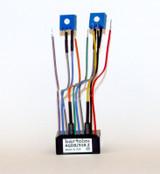 Bartolini AGDB/918-2 Adjustable Gain Dual-Channel Buffer/Pre-Amp