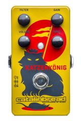 Catalinbread Katzenkönig Fuzz / Distortion pedal