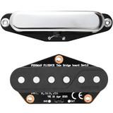 Fishman Fluence Greg Koch Gristle Tone Signature Telecaster pickup set / system
