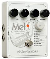 Electro-Harmonix MEL9 Tape Replay Machine Mellotron emulator pedal