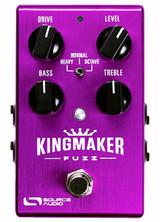 Source Audio One Series Kingmaker Fuzz pedal