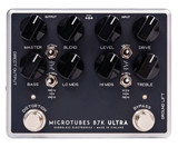 Darkglass Microtubes B7K Ultra Analog Bass Preamp