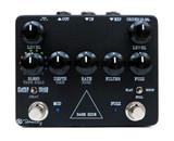 Keeley Electronics Dark Side Fuzz / Mod / Delay pedal
