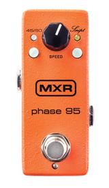 MXR M290 Phase 95 Mini Phaser pedal
